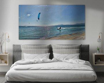 windsurfing von Ed Vroom