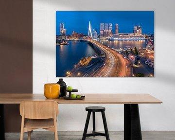 Style Rotterdam! sur Arisca van 't Hof