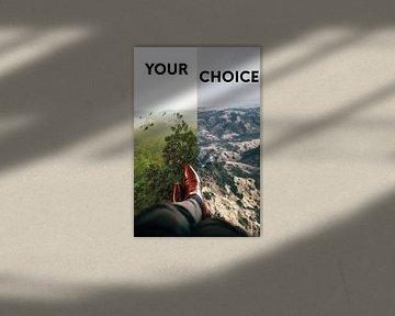 Your Choice van Felix Neubauer
