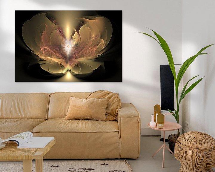 Sfeerimpressie: Engel van Kracht van Shirley Hoekstra