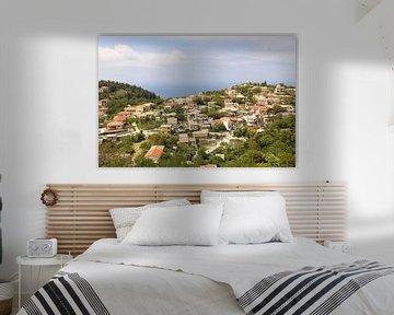 Kalamitsi / Lefkada Griechenland von Shot it fotografie