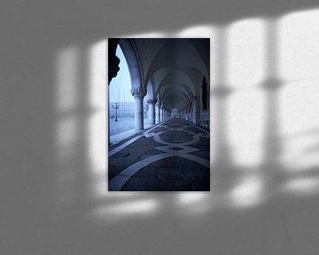 Piazza San Marco 01 01 von Karel Ham