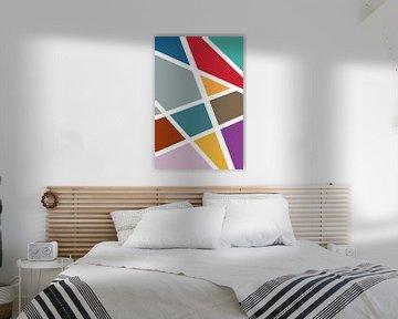 Moderne Art