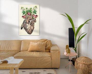 Drawings from the Heart von Marja van den Hurk