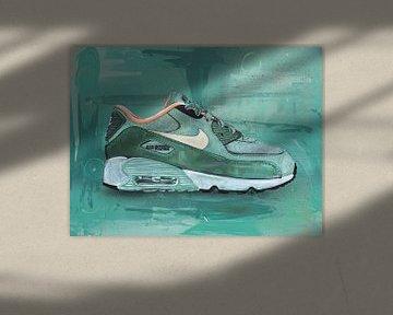 Nike Air Max 90 von Jos Hoppenbrouwers