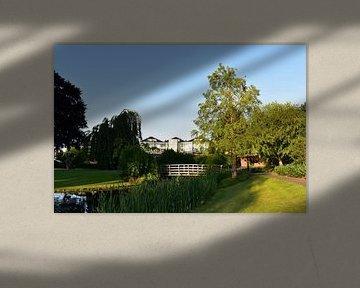 Wagenhaus Garten a