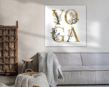 Yoga von Felix Brönnimann