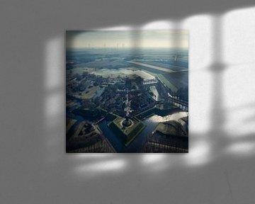 Bourtange van Niels Tichelaar
