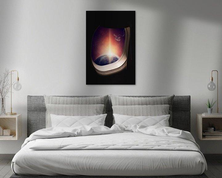 Beispiel: Reise durchs Universum von Felix Brönnimann