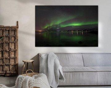 Noorderlicht Tromso van Jasper Los