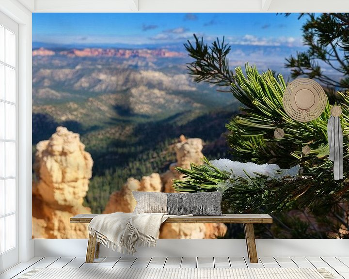 Impression: Bryce Canyon, United States sur Colin Bax