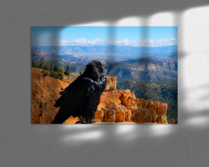 Beispiel: Big Bastard, Bryce Canyon, United States von Colin Bax