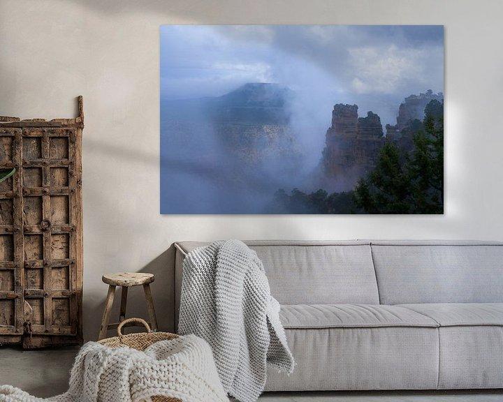 Beispiel: Grand Canyon, United States von Colin Bax