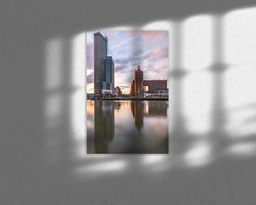 Wilhelminaplein - Rotterdam sur AdV Photography