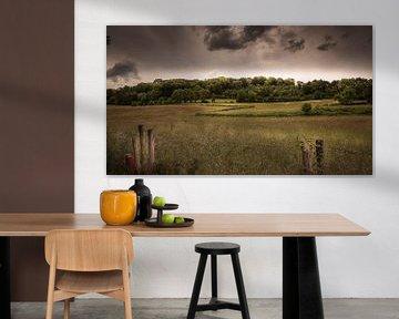 Heuvelland Zuid Limburg von Maurice Cobben