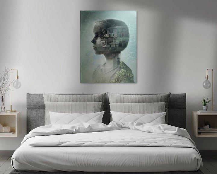 Sfeerimpressie: Herinneringen van Anouschka Hendriks