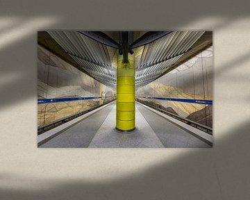 Bahnsteig von Tilo Grellmann | Photography