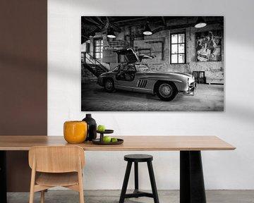 Oude Mercedes van Tilo Grellmann | Photography