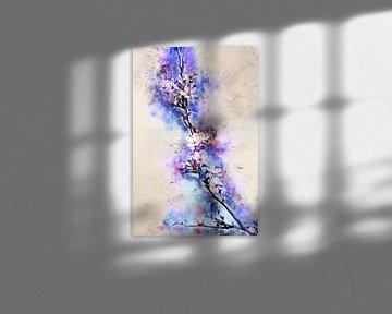 Blüte von Sharon Harthoorn