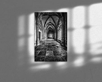 Dom Utrecht von Henk Leijen