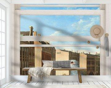 Room with a View van Marja van den Hurk