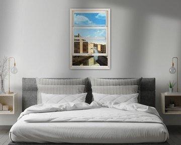 Room with a View von Marja van den Hurk