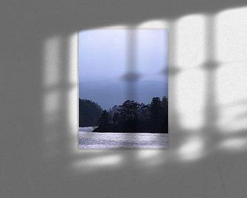 Glen Affric von Pascal Raymond Dorland