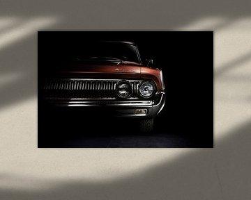 1964 Mercury Monterey Marauder von Thomas Boudewijn