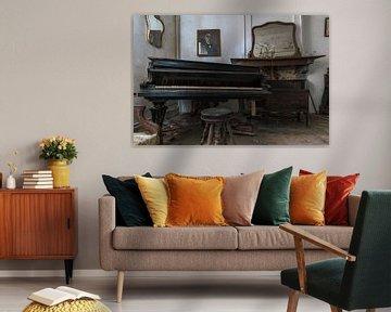 Klavier von Maarten De Schrijver