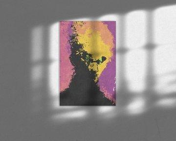 Portraits von jenseits von 2 von dcosmos art