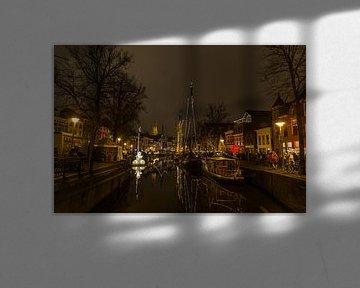 WinterWohlfahrt High Der A Groningen