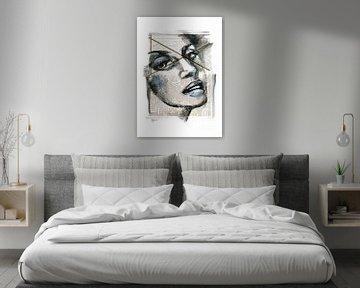 Yeux croisés sur ART Eva Maria