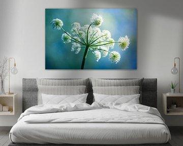 zomerbloem van Simone Karis