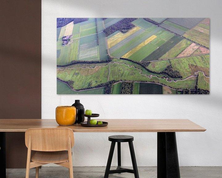 Sfeerimpressie: Drenthe van Boven van Sander de Jong