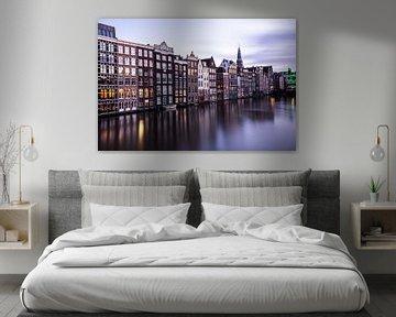 Amsterdam ne cessera jamais de vous amuser.