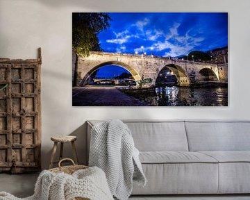 Ponte Cestio, Rom