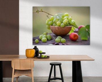 Fruitige verfrissing van Tanja Riedel