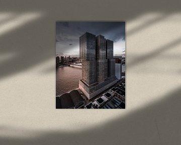 De Rotterdam van Jeroen van Dam