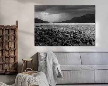 Blick auf das Loch Ness von Pascal Raymond Dorland