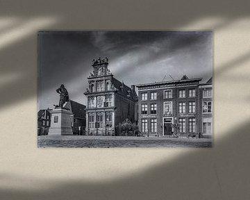 West-Fries Museum in Hoorn van Jan van der Knaap