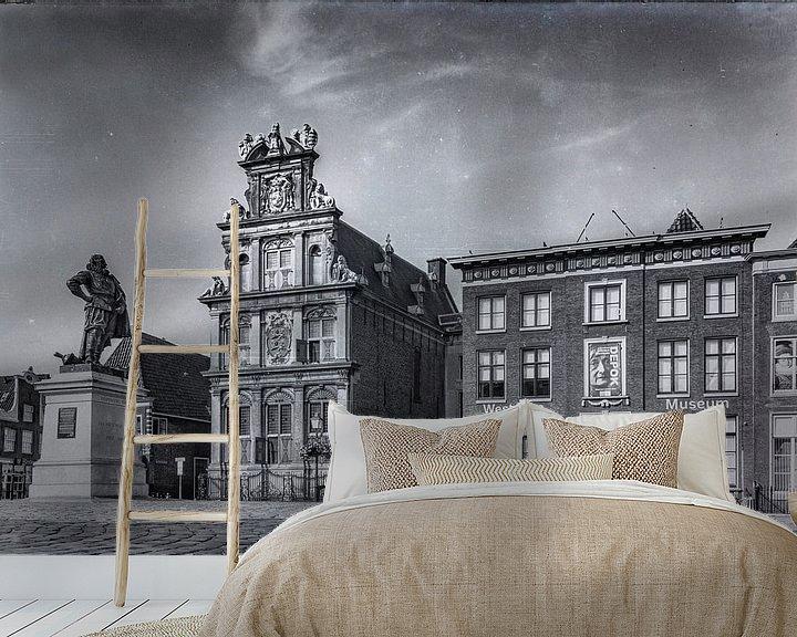 Impression: Musée Westfries à Hoorn sur Jan van der Knaap
