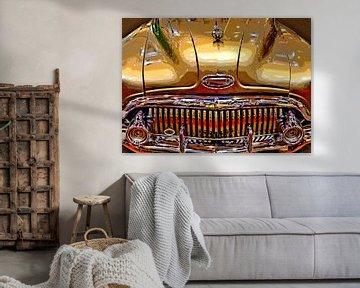 Buick Roadmaster von Leopold Brix
