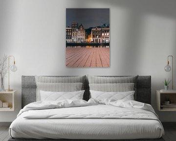 Amsterdams Architectuur van Ali Celik