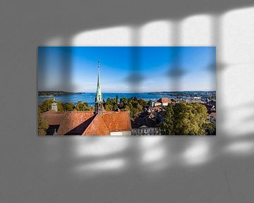 Konstanz am Bodensee von Werner Dieterich