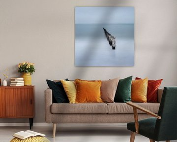 Zoutelande van Ingrid Van Damme fotografie