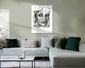 Face it van ART Eva Maria