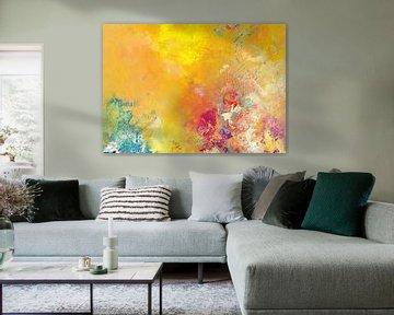 Landschaftsbild 2 von Maria Kitano