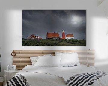 Texeler Leuchtturm