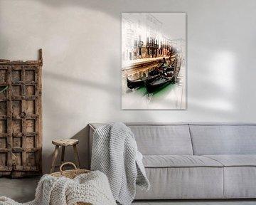 Venedig 07 von Erich Krätschmer