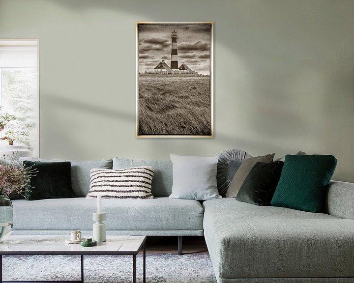 Beispiel: Nordseebrise 01 von Erich Krätschmer